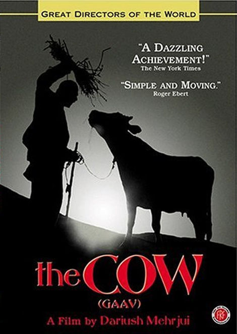 Film The Cow