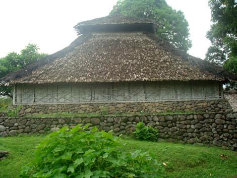 Masjid Kuno Bayan