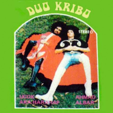 Album Duo Kribo Vol. III