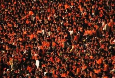 lautan oranye