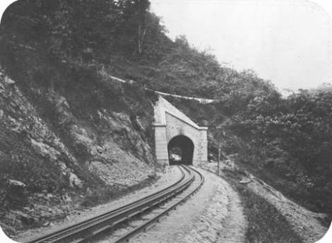 Lembah Anai (1885-1895)