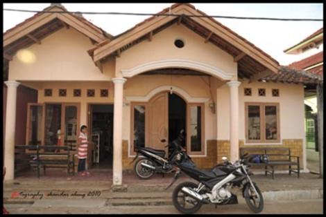 Rumah Ki Akhamadi