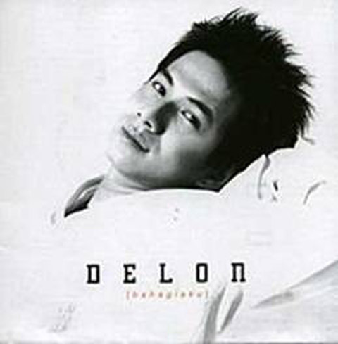 Delon Indonesian Idol
