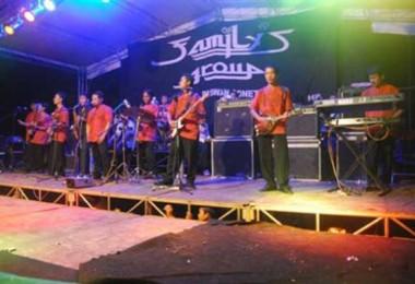 Familys Dangdut Group