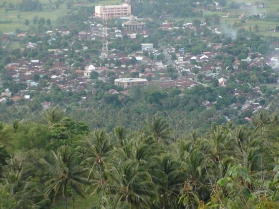 Pemenang, Kabupaten Lombok Utara.