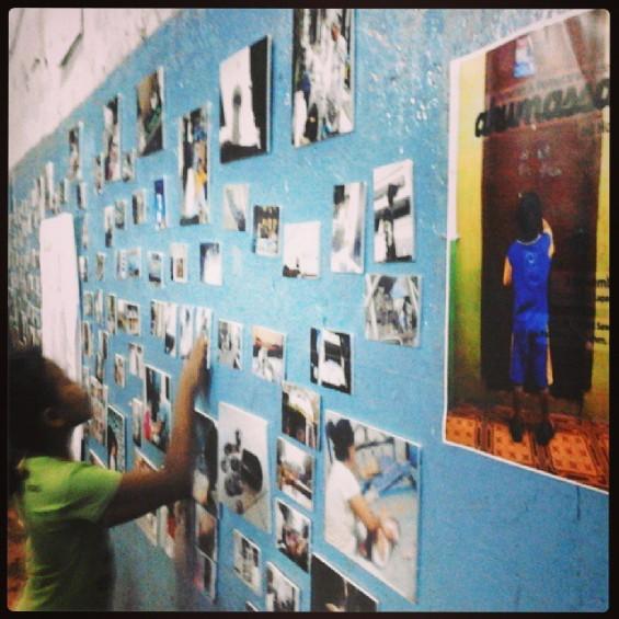 Dokumentasi akumassa AdHoc (2013) di Paseban, Senen, Jakarta Pusat.