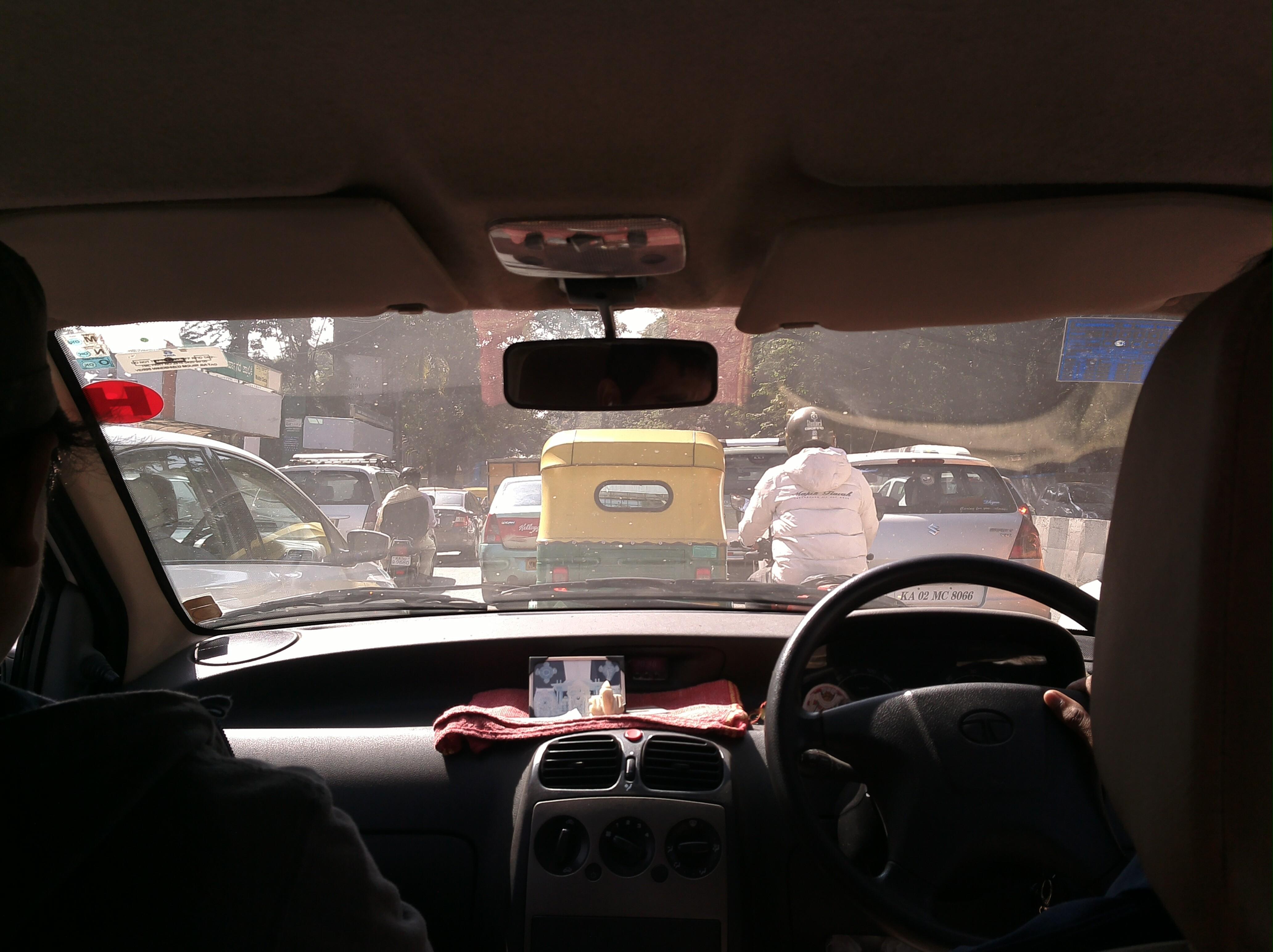 Bangalore dari kacamata saya (3)