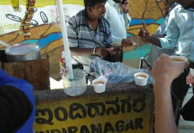 Bangalore dari kacamata saya (6)