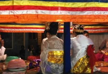 cover pernikahan gendang beleq